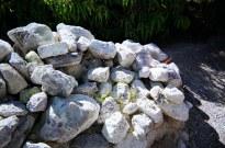 12-20-06 Sulfur rocks