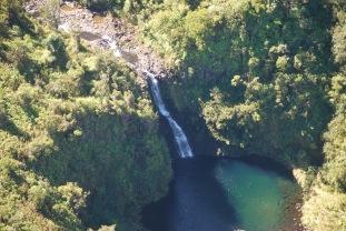 12-5-08 Waterfall pool