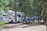 8-10-10 RV at Madison Campground