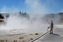 8-11-10 Aidan in sulfur cloud