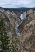 8-13-10 Lower Falls & canyon