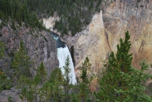 8-13-10 Lower Falls horizontal