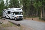 8-13-10 RV at Canyon Campground