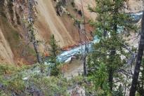 8-13-10 Yellowstone River thru canyon