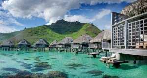 Hilton Moorea Lagoon & Spa