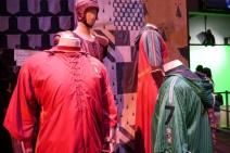 Quidditch uniforms.