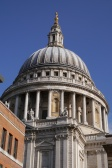St. Paul's Cathedral dome