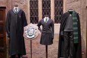 Uniforms of Slytherin House.