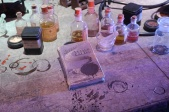 The potion book belonging to the Half-Blood Prince.