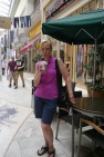 Iced coffee in Dubai... check.