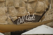 Entrance to Wild Wadi