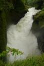 Devi's Falls in Pokhara