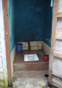Just in case you've never used a squat toilet...