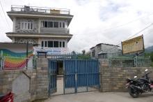 Namaste Children's Home in Pokhara