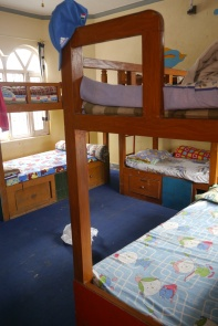 Group bedrooms