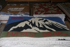 Everest rug
