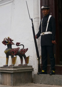 Nepal was never colonized by British, thanks to the Gurkhas and this weapon.