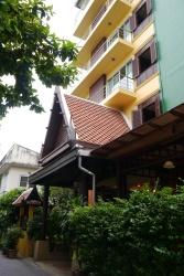 Lamphu Treehouse in Bangkok