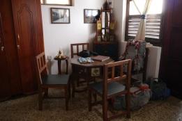 Room at Zenji Hotel