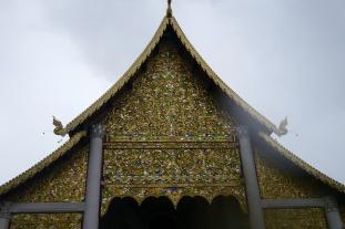 Incredibly ornate