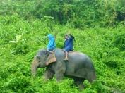 Nathan and Neerav on Suriea