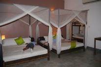 Room at The Kabiki