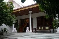Front of The Kabiki