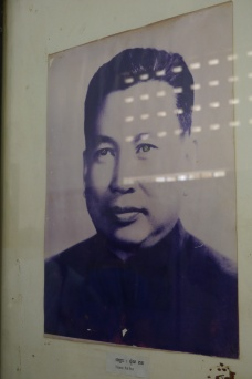 Leader of the Khmer Rouge, Pol Pot, He was never brought to justice and lived to the age of 72.