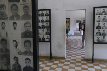 The prisoners' photos go on and on.