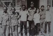 Seven survivors of S-21