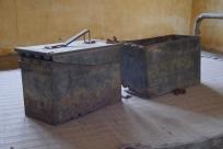 Boxes for ammunition