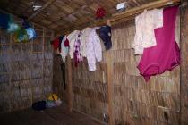 Family's closet
