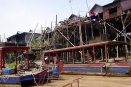 Village of Kampong Phluk