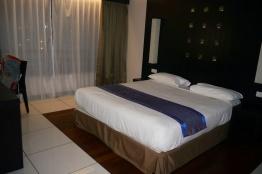 Bedroom at Hotel Tahiti Nui