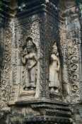 Apsaras, or Khmer angels