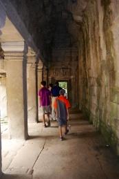 Yet another corridor...